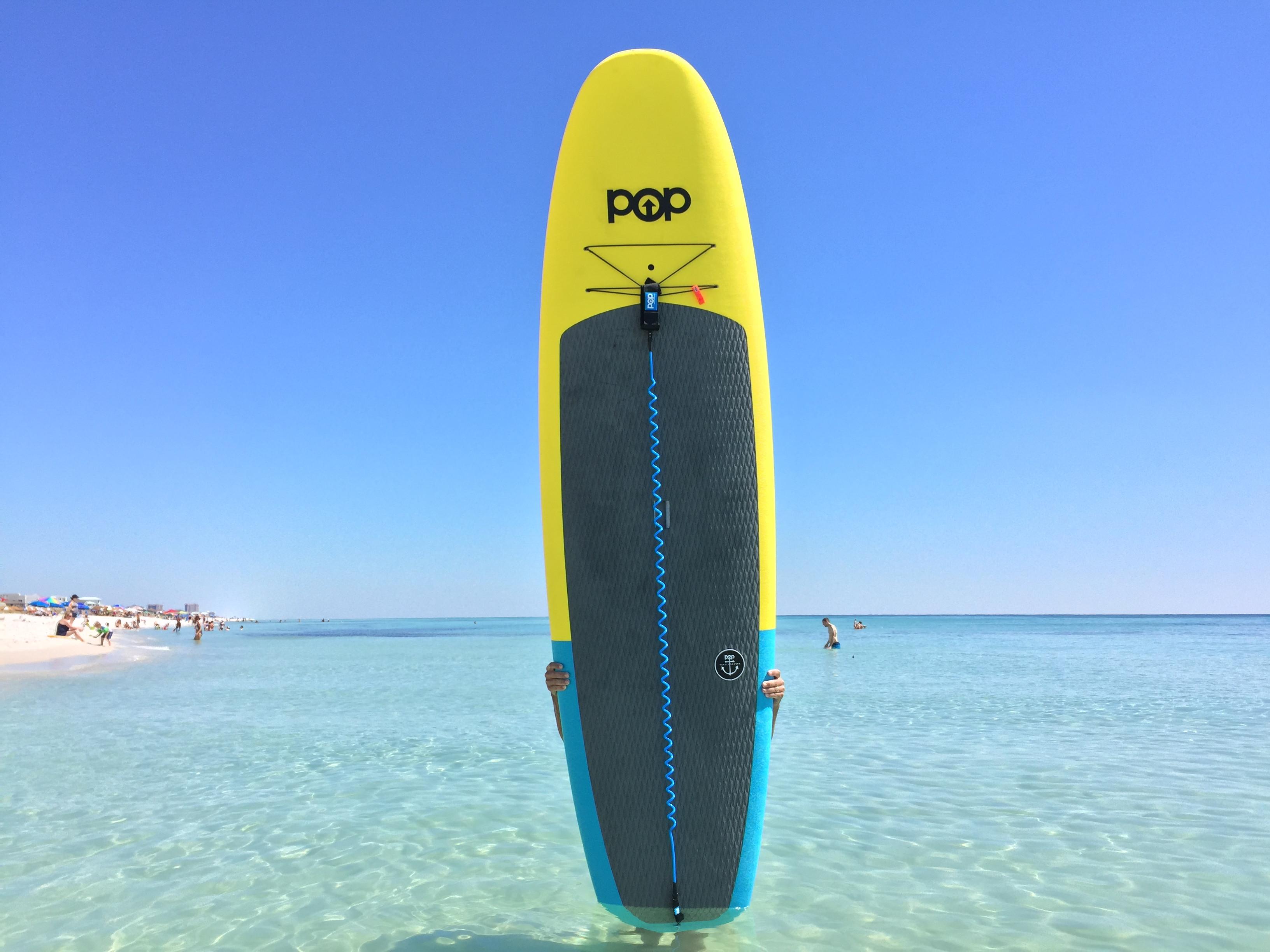 30a Pop Amigo Stand Up Paddle Board Sale