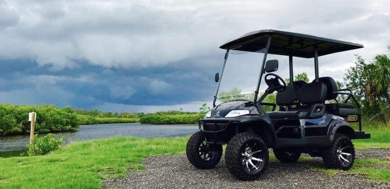 Golf Cart Rental 30A