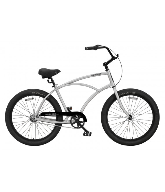 3 SPEED Premium Mens bike rental