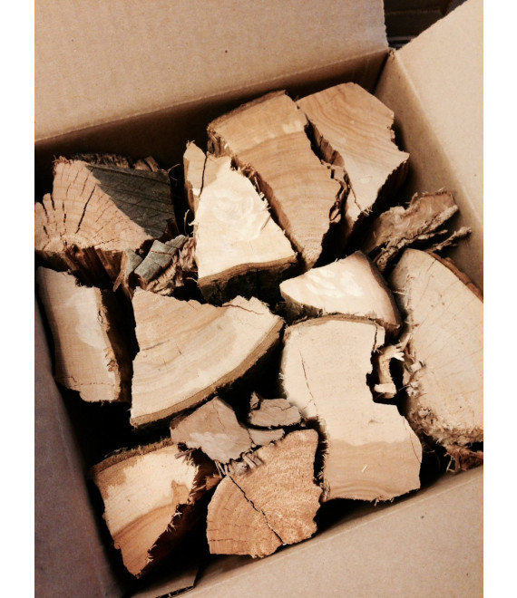 Extra Bundle of Wood