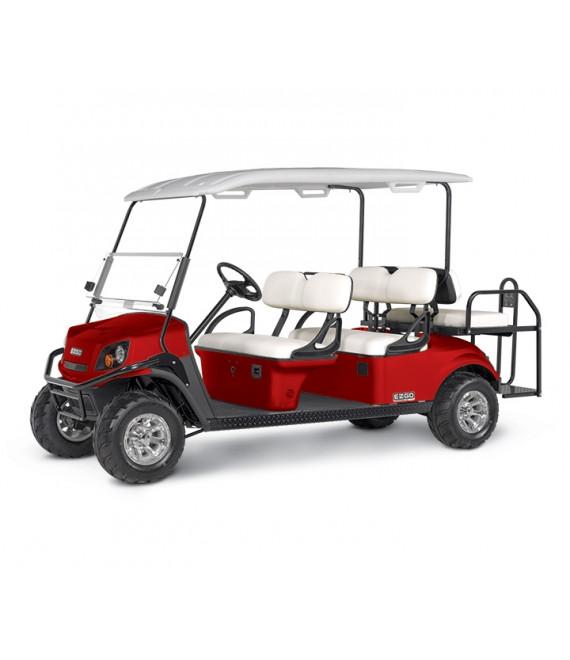 Premium 6 Seater Golf Cart rental 30A
