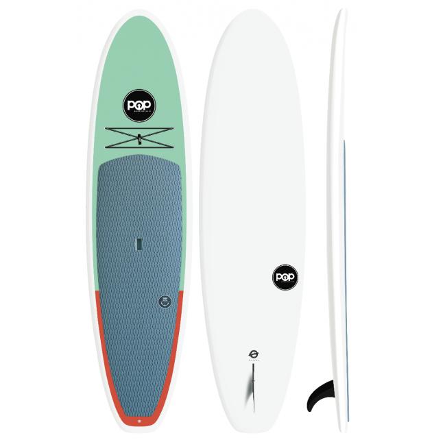 10'6 Pop Amigo Paddle Board