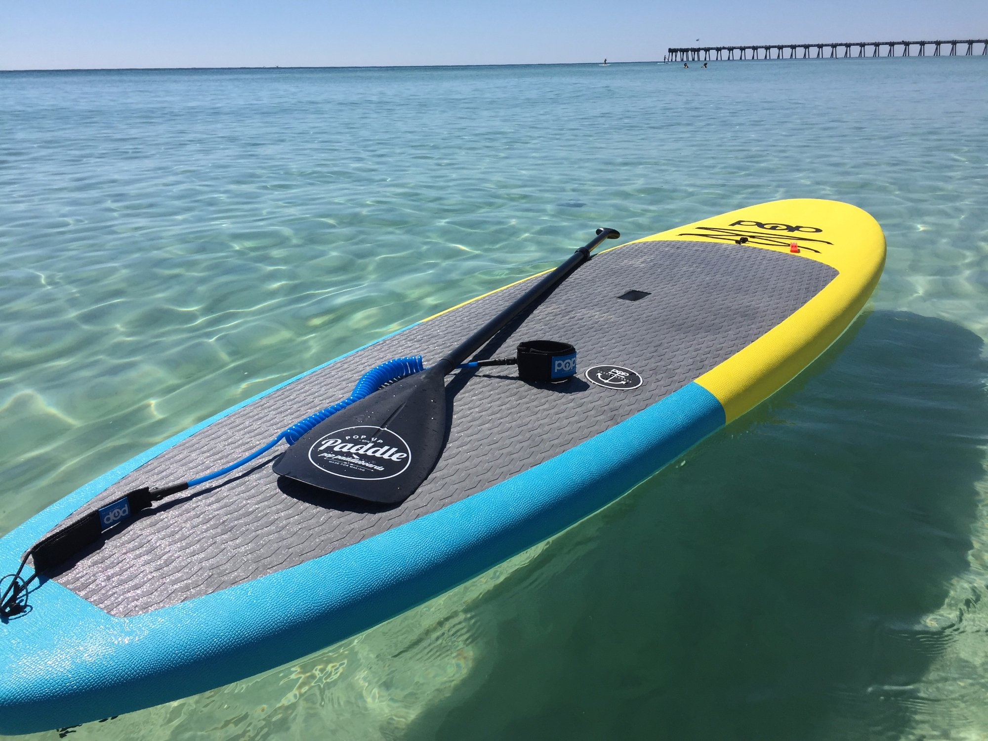 Paddle Boarding Rental