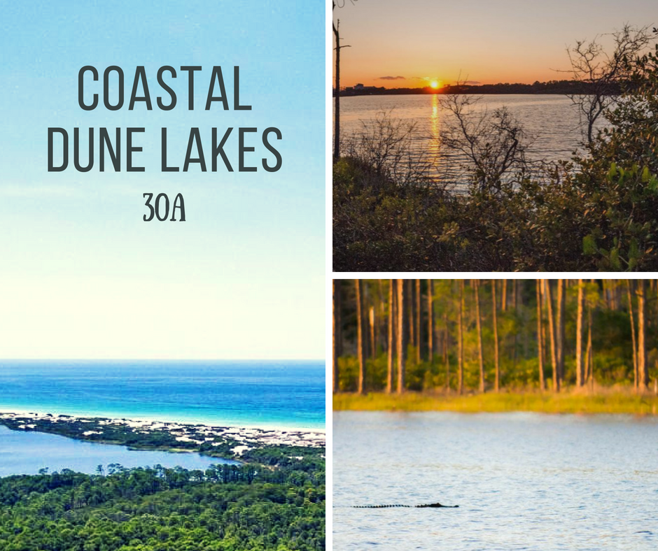Dune Lakes 30A