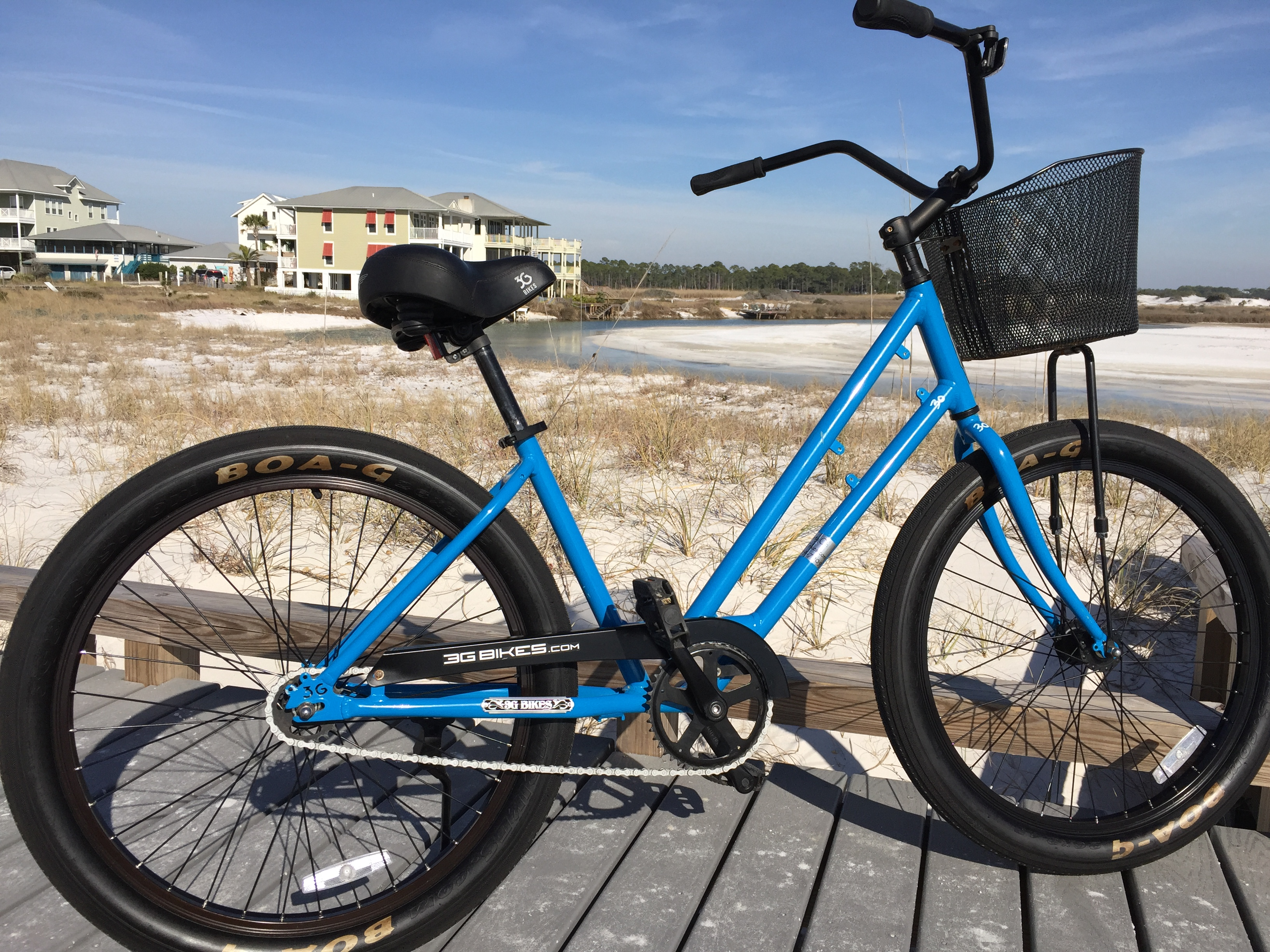 30a The Rental Shop 30a Blog Seaside Bike Rentals